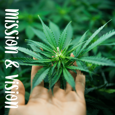 Aloha Hemp Difference - Mission and Vision